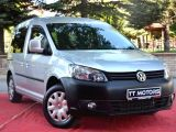 2012 MODEL VOLKSWAGEN CADDY 1.6 TDİ 102 HP