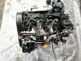 VOLKSWAGEN TRANSPORTER T6 2.0 TDI CAA 102'LİK KOMPLE MOTOR