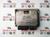 VOLKSWAGEN BORA GOLF MOTOR BEYNİ 038906012FA