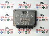 VOLKSWAGEN AUDİ SKODA SEAT MOTOR BEYNİ 06A906018CL