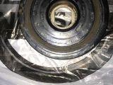 Nissan Qashqai 1.6 krank kasnağı