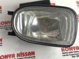 Nissan Almera N16 sis lambası