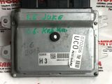 Nissan Xtrail 2007 .2013 motor beyni  23710 JG78B