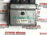 Nissan Juke 1.6 BEM 330-400 Nissan Qashqai 1.6 MEC940.240