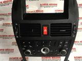 Nissan Almera N16 teyp çerçevesi orta kalorifer ızgarası