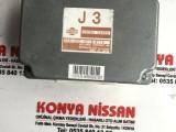 Nissan Navara D40 4x4 Beyin seti