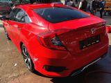 Honda Civic Fc5 Rs 2016 2017 2019 2019 Orijinal Çıkma Yakıt Deposu