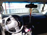 Nissan Navara Klima Dijital Kumanda Paneli