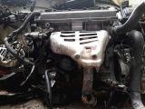 Toyota Corolla çıkma yarım motor yakupoto42
