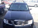 Nissan Navara Far Stop Ön Sol Far