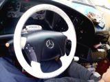 Mercedes Sedef Kaplama, Direksiyon Kaplama, Maun Kaplama, Deri Kaplama