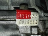 RENAULT R9 ŞANZIMAN (JB1 033)