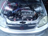 Honda Civic 1.6 ies parçaları