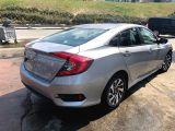 Honda Civic Fc5 Orijinal Çıkma Benzin Deposu
