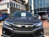 Honda Civic Fc5 Orijinal Çıkma Ateşleme Bobini