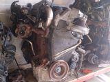 Renault 1.5 kangoo clio komple motor