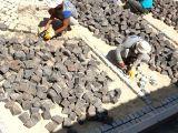 Çanakkale küptaş granit doğal küptaş