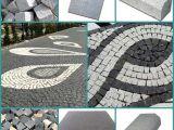 Turgutlu küptaş granit bazalt küptaş doğal taş uygulama ekibi Halil usta