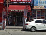 Devren satılık kurulu mağaza