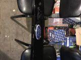Focus2011-2013 bağaj plakalık çıtası bagaliti BM51 N 43404aow
