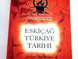 Eskiçağ Türkiye Tarihi kitabı
