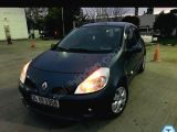 Renault Clio 2006 1.5 dci expresion