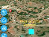 Çanakkale Lapseki karamusalar köy içi 328 M2 arsa içinde evi ve dami