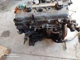 Nissan micra komple motor