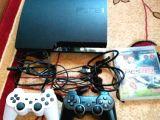 PLAYSTATİON 3 SLİM MODEL 250 GB